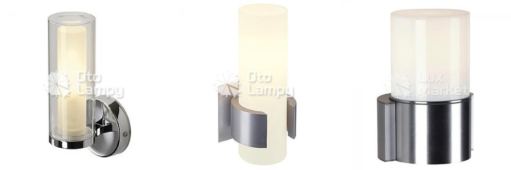 oświetlenie luster