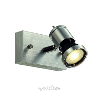 lampa aluminiowa